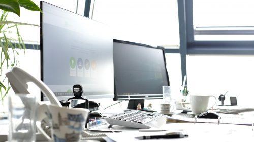 Businessfoto | Website · Profil · Marktpräsenz für Selbständige | Pro-File.ONE